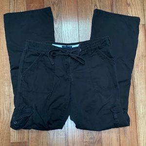 Tommy Hilfiger cargo Capri pants